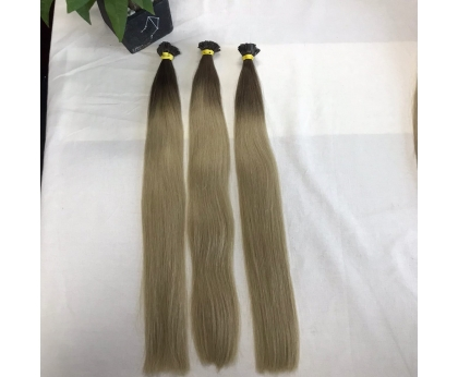Russian Color Hair Vietnamese Remy Virgin Ombre