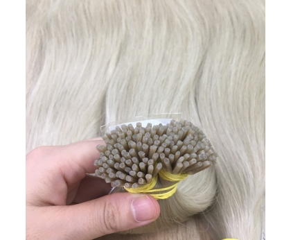 I Tip Hair Extension Lux Quality Super Double